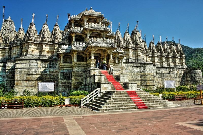 Ranakpur-Jain-Temple-3