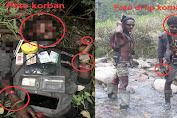 Kapen Kogabwilhan III : Korban Kontak Tembak di Sugapa adalah KSB