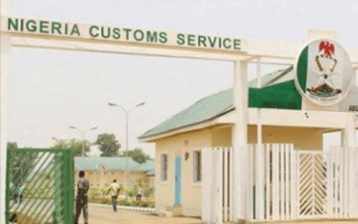 Nigeria Customs arrests 6 suspects with marijuana worth N661m from Ghana