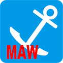My Anchor Watch icon