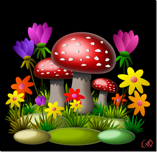 mushrooms_10012016_by_aalmeidah