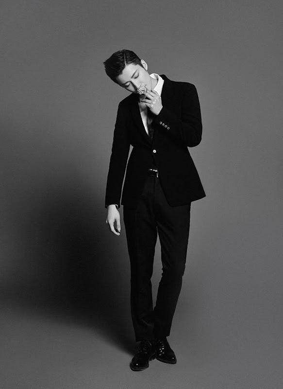 Kimi Qiao / Qiao Renliang China Actor