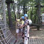 High Ropes 2011 Darmstadt, 03/09/2011