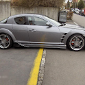 Wallpapers Mazda RX8 icon