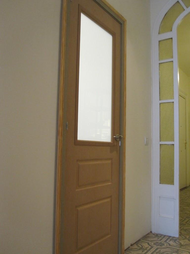 puertas interiores practicables barcelona
