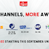 CIGNAL ADDS 11 NEW MORE AWESOME CHANNELS OF FREE VIEWING TO ALL THEIR SUBSCRIBERS!!!!