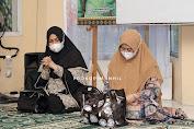 Hari Ke-8 Ramadhan Anggota Muslimat NU Inhil sudah 2 Kali Khatam Al-Quran