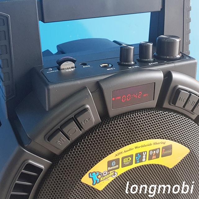 loa di dong karaoke ads db160A