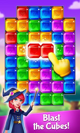 Jewel Match Blast - Classic Puzzle Games 2019 1.2.2 screenshots 1