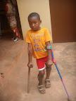 Il Centro di Riabilitazione sarà a servizio dei bambini disabili