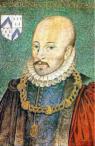 montaignes essays published This trip resulted in the journal de voyage, not rediscovered and published until   montaigne's earliest essays are in fact closely modeled on (even, sometimes,.
