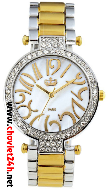 Đồng hồ đeo tay nữ Sophie Ferucia - SASL67