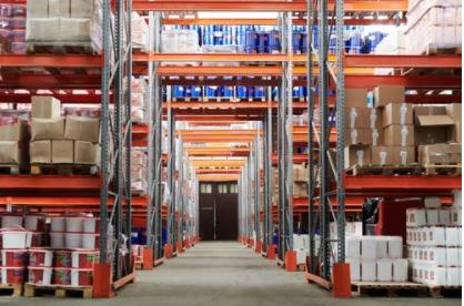 Jasa Sewa Gudang Lengkap dengan Manajemen Warehouse yang Terintegrasi dan Efisien
