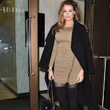 OIC - ENTSIMAGES.COM - Jessica Wright at the  Britain's Next Top Model - UK TV premiere airing tonight at 9pm on Lifetime in London 14th January 2016 Photo Mobis Photos/OIC 0203 174 1069