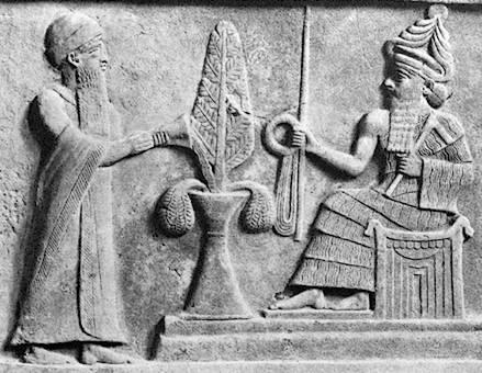 Enmesarra, Gods And Goddesses 5