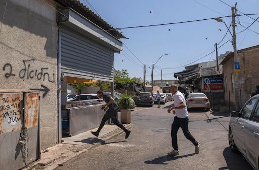 """ترسانة الصواريخ  المستخدمة من"""" حركة الحماس """" تزعج إسرائيل"""