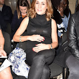 OIC - ENTSIMAGES.COM - Natalie Pinkham at the  LFW a/w 2016: Barrus - catwalk show London 19th February 2016 Photo Mobis Photos/OIC 0203 174 1069