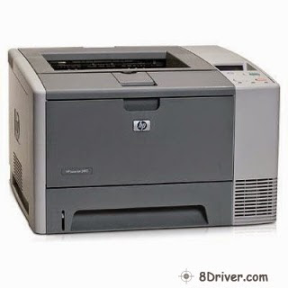 Driver HP LaserJet 2410 Printer – Get & install guide