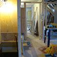 Verbouwen dag 107; 31-10-2008
