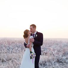 Wedding photographer Kristina Gordeeva (CristenGordeeva). Photo of 09.03.2015