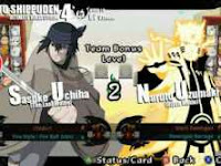Naruto Ultimate Ninja Impact Mod Storm 4