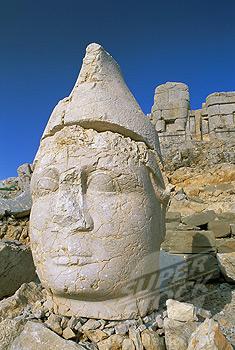 Turkish Yer Sub, Gods And Goddesses 5