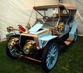 Panhard 1907 K