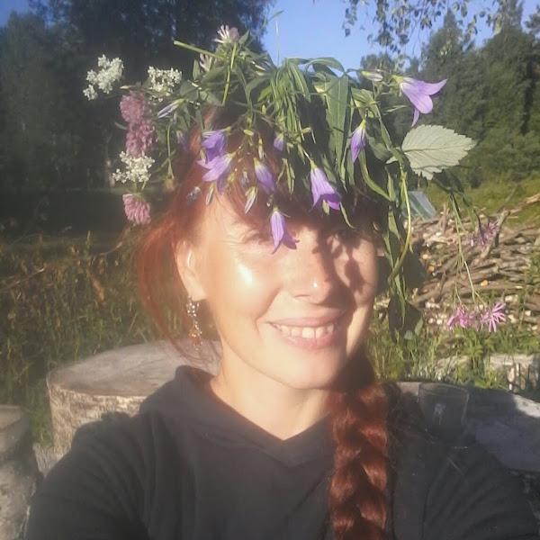 Татьяна Мышелова
