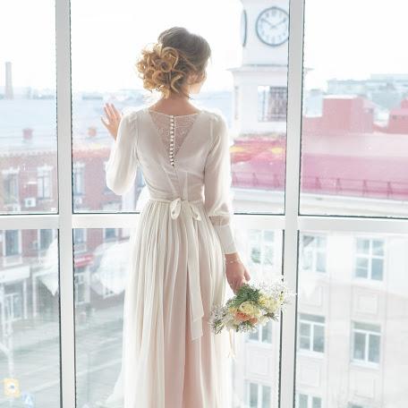 Wedding photographer Ilya Kardashevich (ILUA). Photo of 03.10.2017