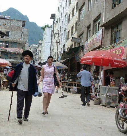 CHINE.SICHUAN.LEI BO,petite ville , escale pour aller à XI CHANG - 1sichuan%2B615.JPG