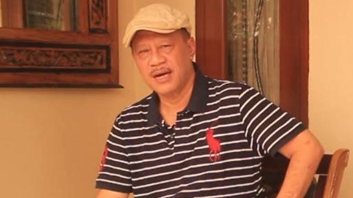 Singgung Jokowi Soal Penunjukan Panglima TNI, Ali Syarief: Kacau Balau