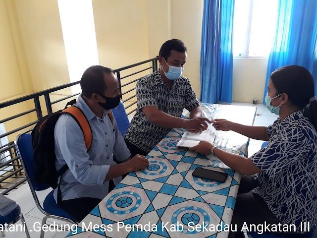 BBPP Binuang Siapkan BPP se-Sekadau Sebagai Pusat Konsultasi Agribisnis