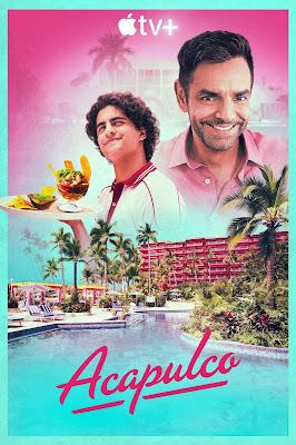 Acapulco Apple TV+