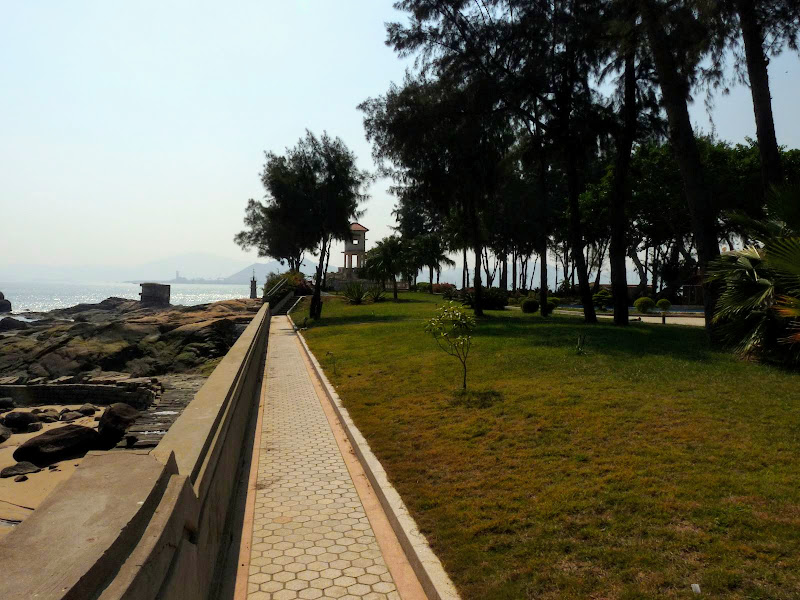 Chine .Fujian Gulang yu island 3 - P1020584.JPG