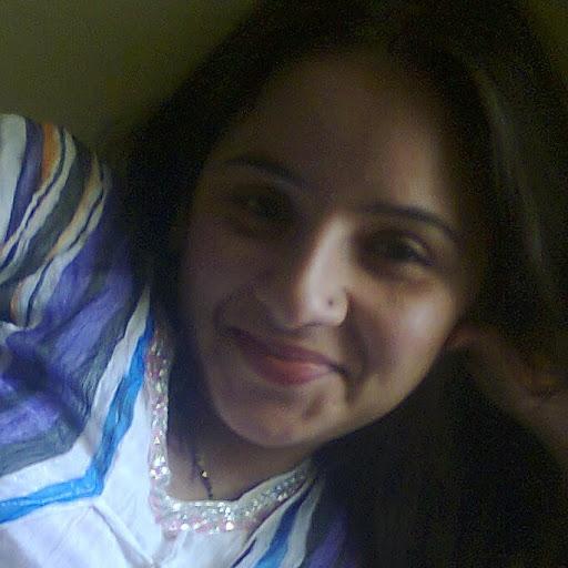 Jaya Vyas Photo 11