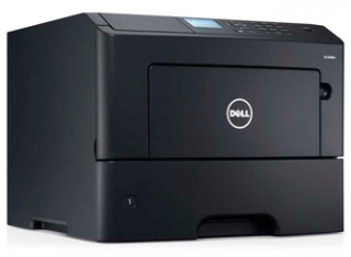 Get Dell B3460dn Printer driver and add printer on Windows XP,7,8,10