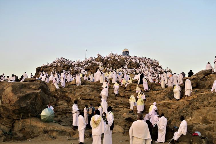 सूरा-अल-आराफ़ | Surah 7