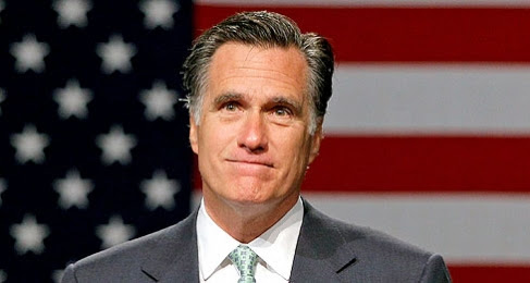 Romney joins Bush 41/43 to sit out GOP convention