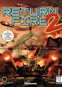 Return Fire 2 - Review-Cheats By Alan Cranford