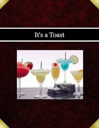 It's a Toast