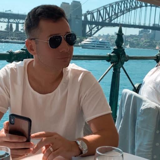 Profile picture of Timothy Borham