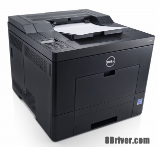 Get Dell 2150cn/cdn printer Driver for Windows XP,7,8,10