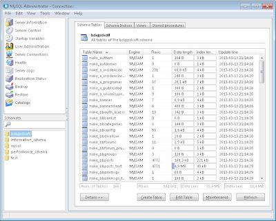 Configurar MySQL para permitir conexiones externas desde otros equipos de la LAN