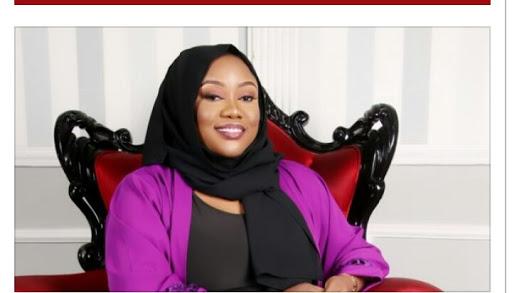 Politics: Abiola's daughter resigns from APC