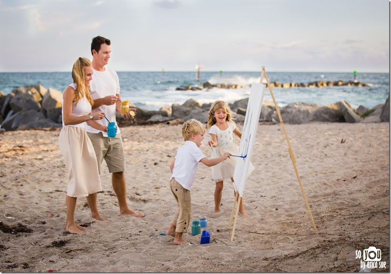 2048 family painting photo session beach-1152