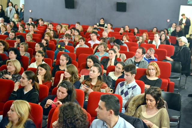 Lansare film documentar Ba se poate 1225
