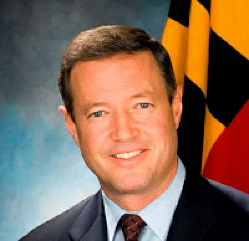 Maryland Governor Releases Global Warming Mitigation Plan