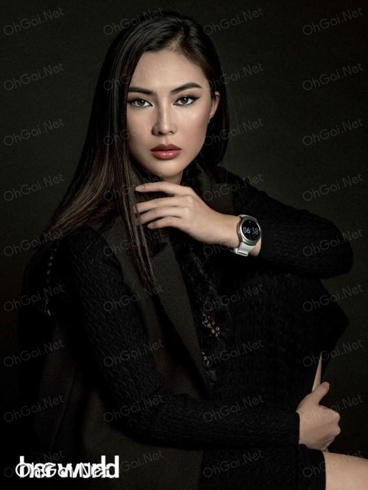facebook gai xinh Tong khanh linh- ohgai.net