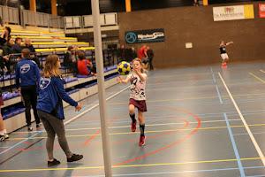 Danica de Wachter pupil v d week bij Revival1 nijkerk1-27-1-2018