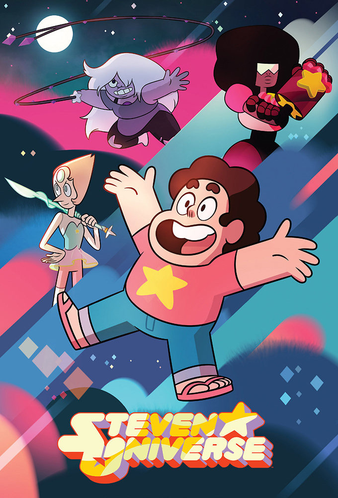 Steven Universo - 3ª Temporada